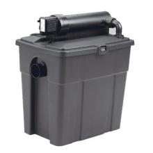 Pontec Teichfilter,Durchlauffilter PondoClear 4500 mit UVC-Vorklärer Bild 1