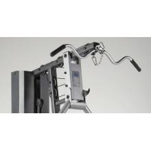Fitness Kraftstation Deluxe Multigym 65, 13MMG-MP2106 von MARCY Bild 1