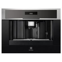 Electrolux EBC54523AX Einbau Kaffeemaschine aus Edelstahl Bild 1