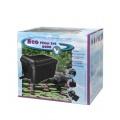 Velda Komplettset Teichfilter UV-C Teichpumpe 6000 Bild 1