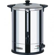 Casselin Heißwasserspender 20 Liter Tank aus Edelstahl Bild 1