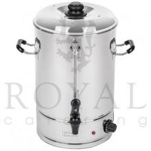Royal Catering RCWK Heißwasserspender mit 15 Liter Tank Bild 1