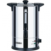 Casselin Heißwasserspender aus Edelstahl 6,8 Liter Tank Bild 1