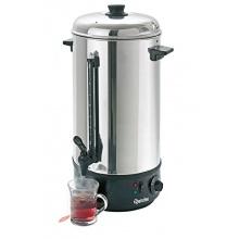 Bartscher Heisswasser-Spender 10L 84198120 Art. 200054 10 Liter Tank Bild 1