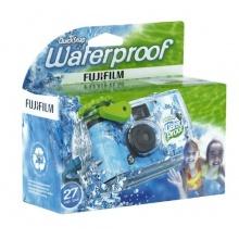 Fujifilm Quicksnap Marine 800 Film Unterwasserkamera für 27 Bilder Bild 1