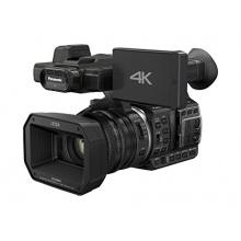 Panasonic HC-X1000E 4K Ultra HD professioneller Camcorder schwarz Bild 1