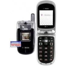 LG U8290 Klapphandy  Bild 1