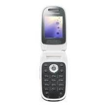 Sony Ericsson Z310i schwarz Klapphandy Bild 1