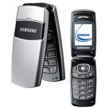 SAMSUNG SGH X200 X 200 Klapphandy  Bild 1