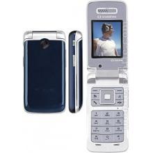 SAGEM MY-850v INDY BLUE Klapphandy Bild 1