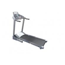 Laufband High End Cardio XI Fitnessgerät, Schwarz/Grau, T11 von AsVIVA Bild 1