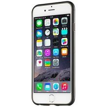 BUYSICS Dünnes Softcase Apple iPhone 6 schwarz Bild 1