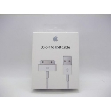 100 original apple datenkabel ladekabel ma591 iphone 4 test. Black Bedroom Furniture Sets. Home Design Ideas