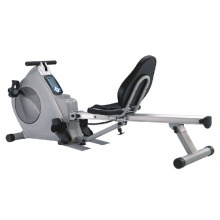 Rudergerät Ergometer Rower Cardio VI 2 in 1 Fitness, RA6 von AsVIVA Bild 1