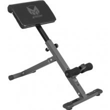 E-Series Rückentrainer von GYRONETICS Bild 1
