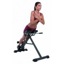 Bauch/Rückentrainer Tricon von Finnlo Bild 1