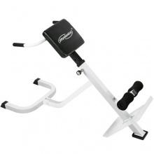 Rückentrainer, Bauchtrainer höhenverstellbar von Physionics Bild 1
