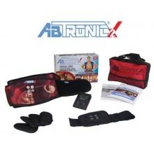 Abtronic X2 Bauchtrainer und Rückentrainer von erlebnisladen Bild 1