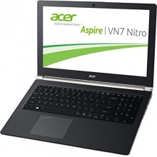 Acer Aspire Black Edition VN7-591G-755E Gaming Notebook, 15,6 Zoll, Intel Core i7-4710HQ Bild 7
