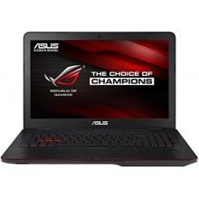 Asus GL551JK-CN126H Gaming Computer, 15,6 Zoll, Intel Core i7 4710HQ Bild 1