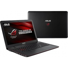 Asus GL551JK-CN128H Gaming Notebook, 15,6 Zoll, Intel Core i7 4700HQ, 2,4GHz Bild 6