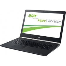 Acer Aspire Black Edition VN7-791G-778Z Gaming Notebook, 17,3 Zoll, Intel Core i7-4710HQ Bild 3