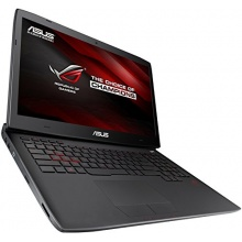Asus G751JY-T7058H Gaming Notebook, 17,3 Zoll, Intel Core i7 4710HQ Bild 2