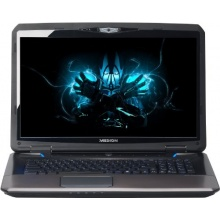 Medion Erazer X7827 Gaming Notebook, 17,3 Zoll, Intel Core i7, 2,4GHz, 16GB RAM Bild 1