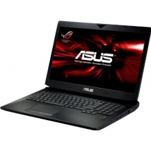 Asus G750JS-T4022H Gaming Notebook, Intel Core i7, 17,3 Zoll Bild 2