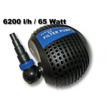Jebao FTP 6500 Eco Teichpumpe 6200l/h 65W Bild 1