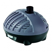 HEISSNER HSP3000-00 Smartline Teichpumpenset 3300L/h Bild 1
