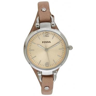 Fossil Damen Analog Armbanduhr XS Ladies Dress ES2830 Bild 1
