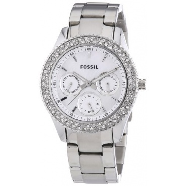 Fossil Damen Analog Armbanduhr Ladies Dress ES2860 Bild 1