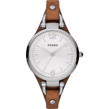 Fossil Damen Analog Armbanduhr XS Ladies Dress ES3060 Bild 1