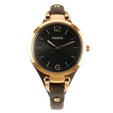 Fossil Damen Analog Armbanduhr XS Ladies Dress ES3077 Bild 1