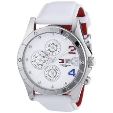 Tommy Hilfiger Damen Analog Armbanduhr 1780931 Bild 1