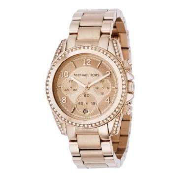 Michael Kors Damen Analog Armbanduhr MK5263 Bild 1