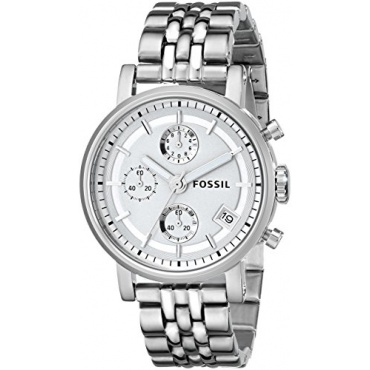 FOSSIL Damen Analog Armbanduhr Ladies Dress ES2198 Bild 1