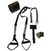 Schlingentrainer CML Pro Kit, 11-0005 von OKAMI Fightgear Bild 1
