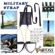 Military Strap Schlingen Trainer von WOSS Enterprises Bild 1