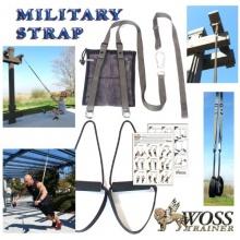 Schlingen Trainer Suspension System von WOSS Enterprises Bild 1