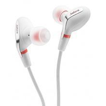 Jabra Vox In-Ear-Kopfhörer Headset weiß Bild 1