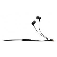 MH750 Stereo Headset 3,5 mm Klinkenstecker schwarz Bild 1