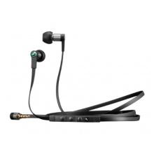 Sony Ericsson MH1 LiveSound Hi-Fi Premium Stereo Headset schwarz Bild 1