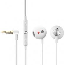 Sony STH30 Stereo Headset wei� Bild 1