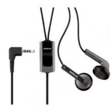 Original Nokia HS-47 - Handy Stereo Headset schwarz Bild 1