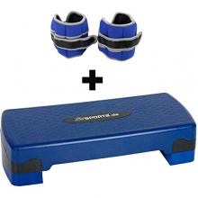 Aerobic Stepper Medium von ScSPORTS Bild 1