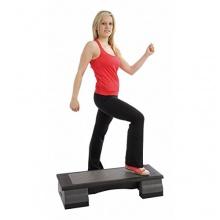 Aerobic-Stepper Professional von Tunturi Bild 1