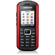 Samsung GT-B2100 Outdoor Handy scarlet rot Bild 1