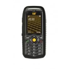 CAT B25 Outdoor Handy schwarz Bild 1